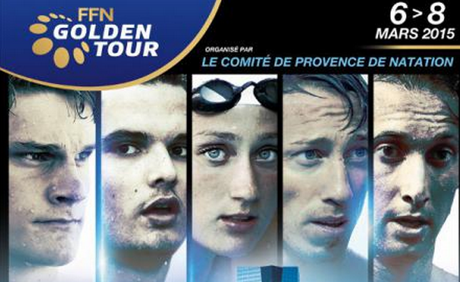 Golden Tour i Marseille